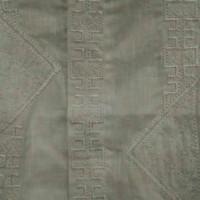 Jual baju koko lengan panjang dewasa warna putih Murah
