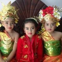 Jual BAYI.MY.ID    Baju Adat Bali Untuk Anak - Anak Murah