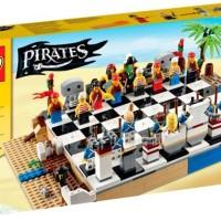 LEGO 40158 PIRATES Pirate Chess Set