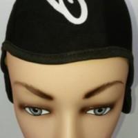 Jual Kupluk Helm / Topi saat Pakai Helm dan Bersepeda Limited Murah