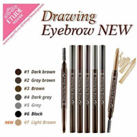 etude house-drawing eyebrow new. 100% original bergransi