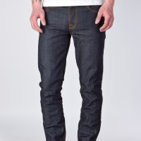 Nudie Jeans Grim Tim Dry Dirt Organic