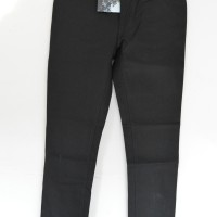 Nudie Jeans Thin Finn Dry Black Coated - size 30/32