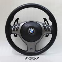 BMW E46 M3 M Sport Custom Paddle Shift Steer / Stir / Steering