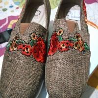 Jual sepatu emory petite style  BK35OF.E M O R Y   Nevada. Series 17EMO446 Murah