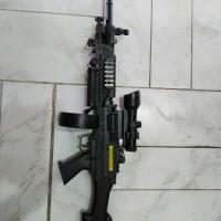 m16 airsoft gun sprint