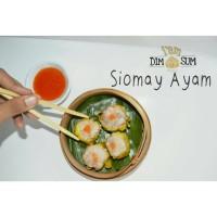 Jual Siomay Ayam Udang