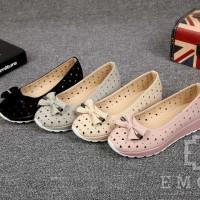 Jual Sepatu Wanita EMORY Barline Import / 19EMO415 Murah
