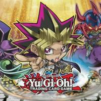 Yugioh Chibi Yugi Playmat - Second