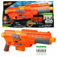 Jual Nerf Star Wars Rogue One Sergeant Gyn Erso Glowstrike Hasbro Murah