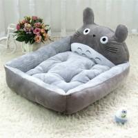 Cute Animal Cat Dog Pet Beds Mats - M (MEDIUM)