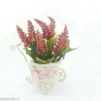 Jual AD385 bunga hiashiasan mejahiasan rumahbunga mejabu KODE Gute251 Murah
