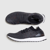 d129b990bcb23 Sepatu Adidas Ultra Boost Ultraboost Uncaged Multicolor Black