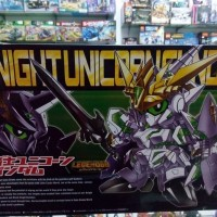 Jual Figure Model Kit Knight Unicorn Gundam Legend BB
