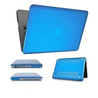 Macbook 13.3 Air clear crystal Trans Sky Blue Original100%