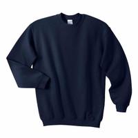 Jual Sweater Gildan 88000 Crewneck Big Size / XXL Murah