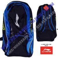 harga Tas Badminton / Bulutangkis Li-ning Absl 226 Blue Tokopedia.com