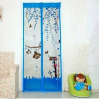 Jual new TIRAI MAGNET MOTIF TREE - MONKEY Murah