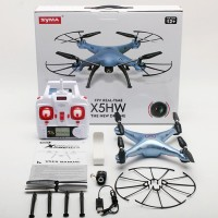 Jual Drone Syma X5HW / Drone Camera / Helicopter / Drone Pemula / Drone  Murah
