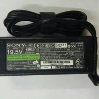 Charger Adaptor Original SONY VAIO VGA-AC19V10, VGA-AC19V11