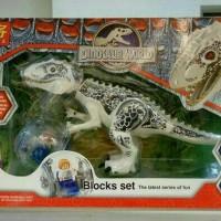 Jual Lego White Dinosaurus Murah
