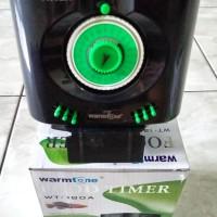 Jual Warmtone Food timer WT-180a alat makan ikan otomatis Murah Murah
