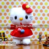 Jual Boneka Hello Kitty Pom-pom ( K - 1423 ) Murah Murah