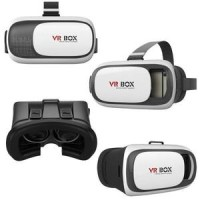 Promo!! Kacamata Google Cardboard Virtual 3d Reality Fo Diskon