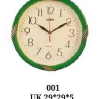Jam Dinding AIKO 001