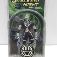 DC Direct Blackest Night Series 2 - Black Lantern Martian Manhunter