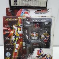 Sochaku Henshin Series - Masked Rider Den-O Liner Form
