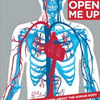 Open Me Up: Everything You Need to Know... (DK Publishing) [eBook]