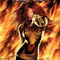 X-Men: Phoenix - Endsong (5 Book Series) [eBook/e-book]