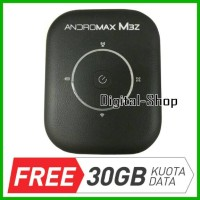 Jual Modem WiFi MiFi Andromax M3Y & M3Z 4G LTE (FREE KUOTA 30 GB) Murah