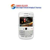 BlackBerry Curve 8520 Gemini Original - White - Garansi Distributor