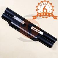Baterai ORIGINAL Fujitsu P770 L1010 SH560 SH561 (FPCBP145) - Black