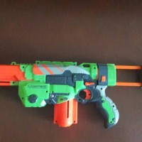 Jual Nerf Vortex Blaster Murah
