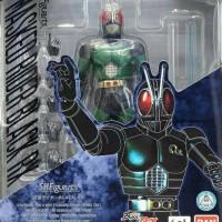 Kamen Rider Black RX Renewal MISB original figure SHF