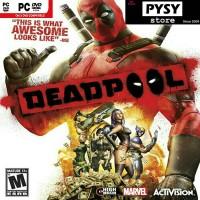 Jual Deadpool Murah