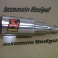 Harga 3 Knalpot Ninja Travelbon.com