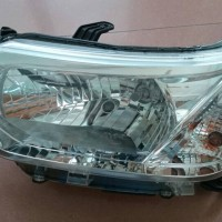 Headlamp Head Lamp Kiri Avanza & Xenia Terbaru New 2016 Type G Grand