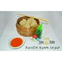 Jual Kwotie Ayam Sayur