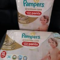 Jual Pampers pants premium xl54 Murah