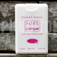 Pocket Spray - Eau de Perfume