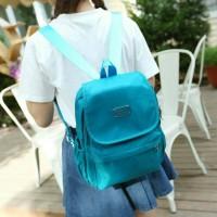 KOREAN BAGS WOMEN/TAS RANSEL NYLON CA355