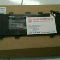 Baterai ASUS VivoBook S400CA S400E Series Original