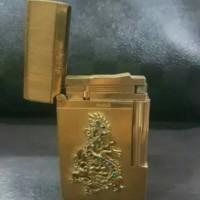 Lighter Barang koleksi ST Dupont Asli Ori