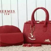 N1 Tas Wanita Hermes 15 (wo)
