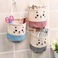 """Hanging Storage """"Cat"""" Series / Kantong Gantung Penyimpanan Susun"""