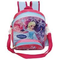 Disney Frozen Original Stationery Set & Water Bottle - Lunch Box Toddl